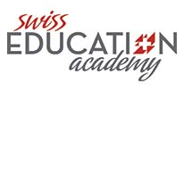 Swiss Education Academy logo