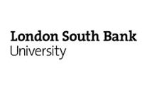 London South Bank University logo