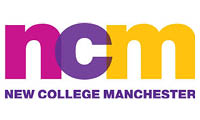 New College Manchester logo