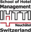 IHTTI School of Hotel Management logo