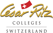 César Ritz Colleges Switzerland logo